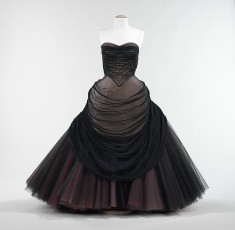 Swan Gown (1953)
